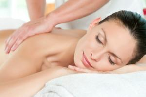 Massage Therapy Richmond Hill